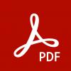 Adobe Acrobat Reader PDF Viewer Editor amp Creator 2150 Free - Adobe Acrobat Reader: PDF Viewer, Editor & Creator 21.5.0 Free APK Download apk icon