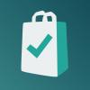 Bring Shopping List Wear OS 421 Free APK Download - Bring! Shopping List (Wear OS) 4.2.1 Free APK Download apk icon