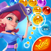 Bubble Witch 2 Saga 11301 Free APK Download - Bubble Witch 2 Saga 1.130.1 Free APK Download apk icon