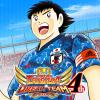 Captain Tsubasa Flash Kicker Dream Team 511 Free APK Download - Captain Tsubasa (Flash Kicker): Dream Team 5.1.1 Free APK Download apk icon