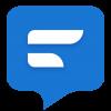 Textra SMS 439 Free APK Download - Textra SMS 4.39 Free APK Download apk icon
