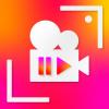 Video Editor Free Video Maker amp Edit Video 2219 Free - Video Editor: Free Video Maker & Edit Video 2.2.19 Free APK Download apk icon