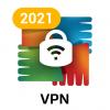 AVG Secure VPN – Unlimited VPN amp Proxy server 2325954 - AVG Secure VPN – Unlimited VPN & Proxy server 2.32.5954 Free APK Download apk icon