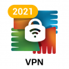 AVG Secure VPN – Unlimited VPN amp Proxy server 2335999 - AVG Secure VPN – Unlimited VPN & Proxy server 2.33.5999 Free APK Download apk icon
