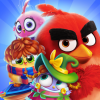 Angry Birds Match 3 540 Free APK Download - Angry Birds Match 3 5.4.0 Free APK Download apk icon