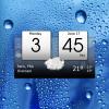 Digital Clock amp World Weather 5981 Free APK Download - Digital Clock & World Weather 5.98.1 Free APK Download apk icon