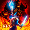 Guild of Heroes Magic RPG Wizard game 111311 Free - Guild of Heroes: Magic RPG | Wizard game 1.113.11 Free APK Download apk icon