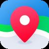 HUAWEI Petal Maps Live GPS Travel Navigate amp Traffic - HUAWEI Petal Maps - Live GPS, Travel, Navigate & Traffic 1.12.0.301(002) Free APK Download apk icon