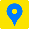 KakaoMap Map Navigation 1243 Free APK Download - KakaoMap - Map / Navigation 1.24.3 Free APK Download apk icon