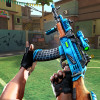 MaskGun Online multiplayer FPS shooting gun game 2825 Free - MaskGun - Online multiplayer FPS shooting gun game 2.825 Free APK Download apk icon