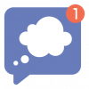 Mood Messenger SMS amp MMS 22p Free APK Download - Mood Messenger - SMS & MMS 2.2p Free APK Download apk icon