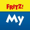 MyFRITZApp 2173 16362 BETA Free APK Download - MyFRITZ!App 2.17.3 (16362) BETA Free APK Download apk icon