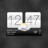Sense V2 Flip Clock amp Weather 5981 Free APK Download - Sense V2 Flip Clock & Weather 5.98.1 Free APK Download apk icon