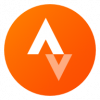 Strava Track Running Cycling amp Swimming Wear OS 111 Free - Strava: Track Running, Cycling & Swimming (Wear OS) 1.11 Free APK Download apk icon