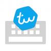 Typewise Custom Keyboard Big Keys Emoji amp Fonts 319 - Typewise Custom Keyboard - Big Keys, Emoji & Fonts 3.1.9 Free APK Download apk icon