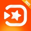 VivaVideo Video EditorampMaker 8118 Free APK Download - VivaVideo - Video Editor&Maker 8.11.8 Free APK Download apk icon