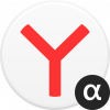 Yandex Browser alpha 2190316 Free APK Download - Yandex Browser (alpha) 21.9.0.316 Free APK Download apk icon