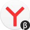 Yandex Browser beta 21110187 Free APK Download - Yandex Browser (beta) 21.11.0.187 Free APK Download apk icon